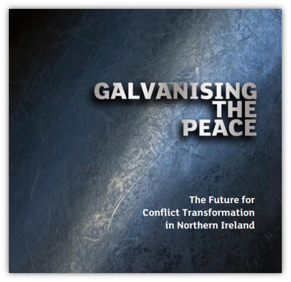 Galvanising the Peace